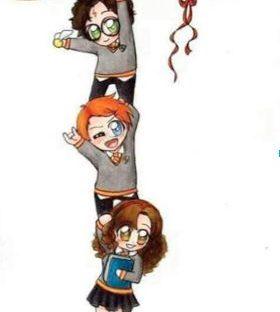 Classe Harry Potter La Maîtresse Des Moldus